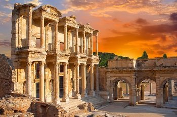 Marmaris to Ephesus tour
