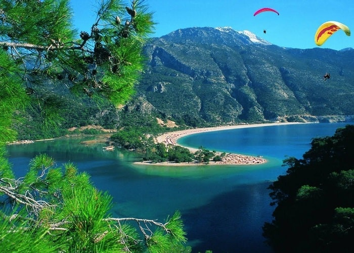 What can I take with me to Marmaris Turkey