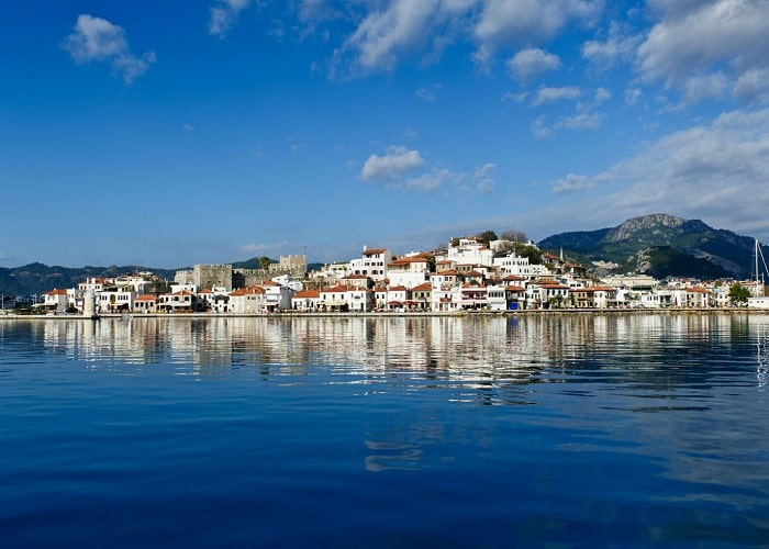 What to see and do in Marmaris Turkey