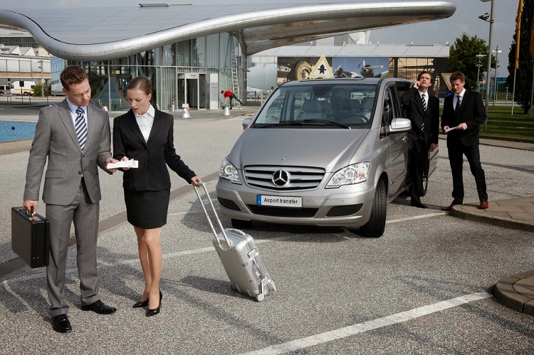 The best rated transfer companies near Antalya Airport
