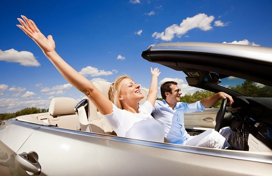 What is the best rated car rental company in Antalya
